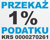 W porozumieniu z fundacją Studencką ?Młodzi Młodym? można wesprzeć rugbistów Budowlanych przekazując 1% podatku wpisujemy : KSR 0000270261 w CEL SZCZEGÓŁOWY 1% należy wpisać  ?KS Budowlani Lublin?